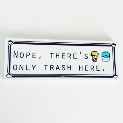 Only Trash Here – Series 5