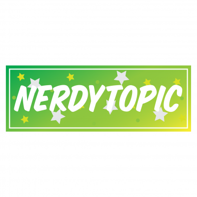 Nerdytopic – Series 1