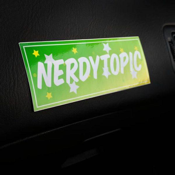 Nerdytopic Slap
