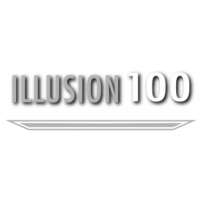 Illusion 100 – Series 3