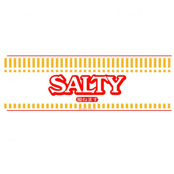 Sparkle Salty