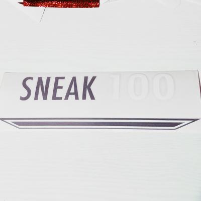 Sneak 100 – Series 3