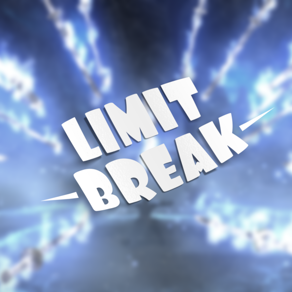 Limit Break Decal