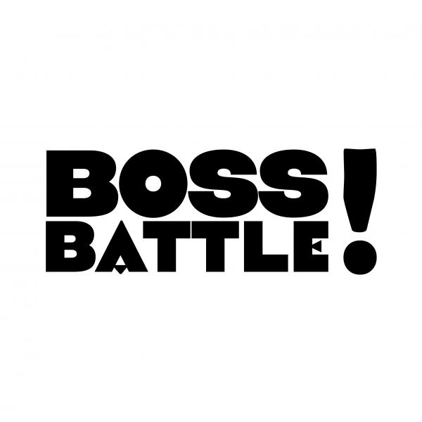 Boss Battle!