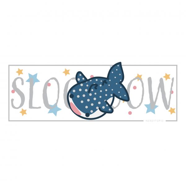 slowww