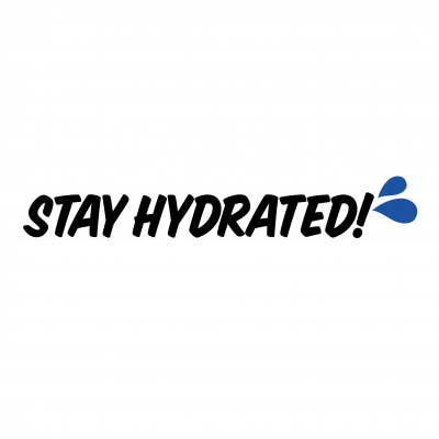 Stay Hydrated – Series 6